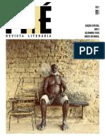 Revista Pixé - Número 21 - Especial