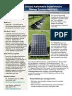 GREENS-Fact-Sheet