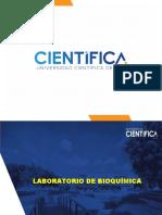 PRÁCTICA 8 Determinación de triglicéridos y colesterol en suero (2)