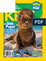 National Geographic Kids 2020 08