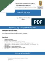 Sem1_Clase Introductoria Electrotecnia