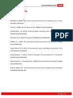 P. WEB. Bibliografia. 0520