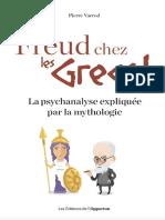 Freud chez les Grecs