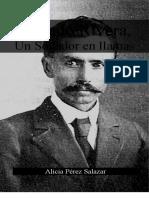 Librado Rivera, Un soñador en llamas - Alicia Perez Salazar