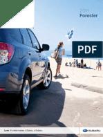 2011 Subaru Forester Delta Subaru Grand Rapids MI
