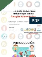 Alergias Alimentarias_Diplomado AIC 031120.pptx