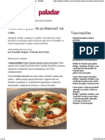 pizza profissional