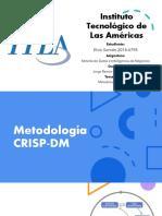 CRIPS-DM