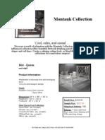 Montauk Collection