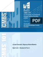 CMBS 101 Slides (all sessions) CMSA