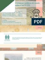 GRUPO9_FORMACIONES ECONÓMICAS Y POLITICAS DEL MUNDO ANDINO