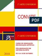2010_Arte-Universo_CONVITE