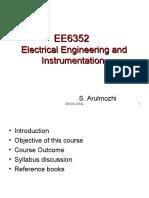 EE6352-Intro