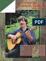 LMA)Advanced Fingerstyle Guitar - Ken Perlman.pdf