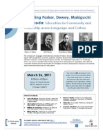 Parker Symposium Flyer 2011_blue