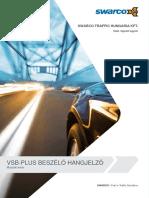 VSB PLUS műszaki leírás rev2