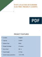 Sensitivity_Analysis_of_a_hydropower scheme