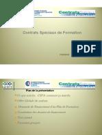 Presentation CSF OFPPT