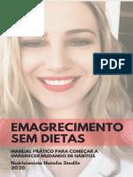 Manual de Emagrecimento sem Dietas - Nutricionista Natalia Stedile - Maio 2020.pdf