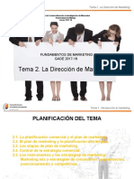 Tema 2. DIRECCIÓN DE MK.ppt