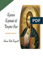 Ejercicios Espirituales Del Peregrino Ruso Hernan Pablo Frasquelli