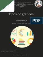 Tipos de gráficos estadísticos