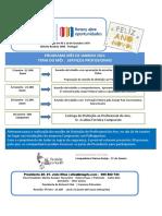 Programa JANEIRO 2021