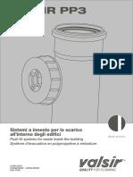 Каталог  ПП3 труб та комплектуючих