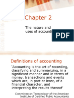 accttheory_chap02.ppt