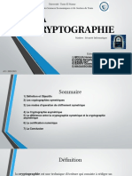 La cryptographie (1)