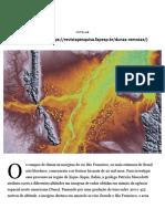 Dunas remotas _ Revista Pesquisa Fapesp