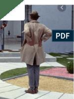 Apuntes sobre espacio y movimiento en Jacques Tati