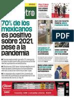 Publimetro Guadalajara 05-01-21