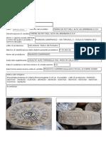 Richiamo formaggio DOP - rischio microbiologico