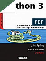 00 dunod Python 3 2ed