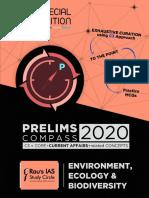 Environment Prelims Compass 2020 freeupscmaterials.org.pdf