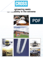 Engineering seals for reliability in the extreme