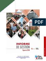 Informe de Gestion 2018 F