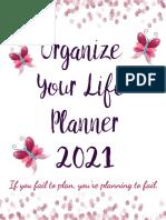 __2021 Planner