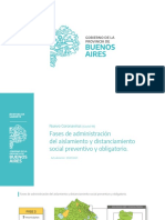 Sistema de fases Buenos Aires