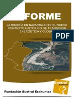 La mineria en Navarra 2020_Sustrai Erakuntza 20200616