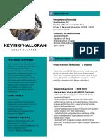portfolio- resume