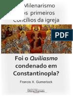 O_milenarismo_e_os_primeiros_Concilios_da_igreja