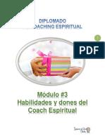 Módulo 3 Habilidades y dones del Coach.pdf
