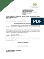 PCLSA-002. IDENTIDAD - TESTIMONIAL