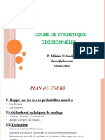 cours statistiques