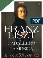 Franz Liszt, el caballero de la música_JJO