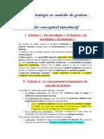 Résumé stratégie et C.G (4)