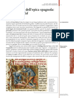 Il capolavoro dell epica spagnola Cantare del Cid.pdf