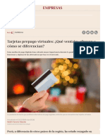 Tarjetas prepago virtuales_ ¿Qué ventajas ofrecen y cómo se diferencian_ _ COVID-19 _ Ligo _ Agora _ InRetail _ Máximo _ ECONOMIA _ GESTIÓN